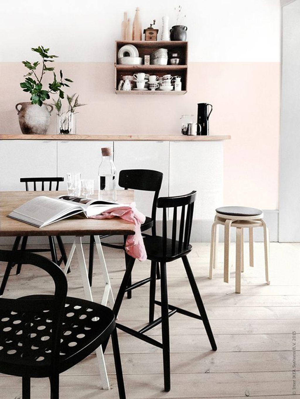 Épinglé par Chevé & Rogé sur Déco Pastel | Pinterest | Kitchen ...