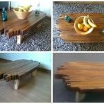 Photo of The 55 Most Creative Pallet Coffee Tables For Your Inspiration! • 1001 Pallets