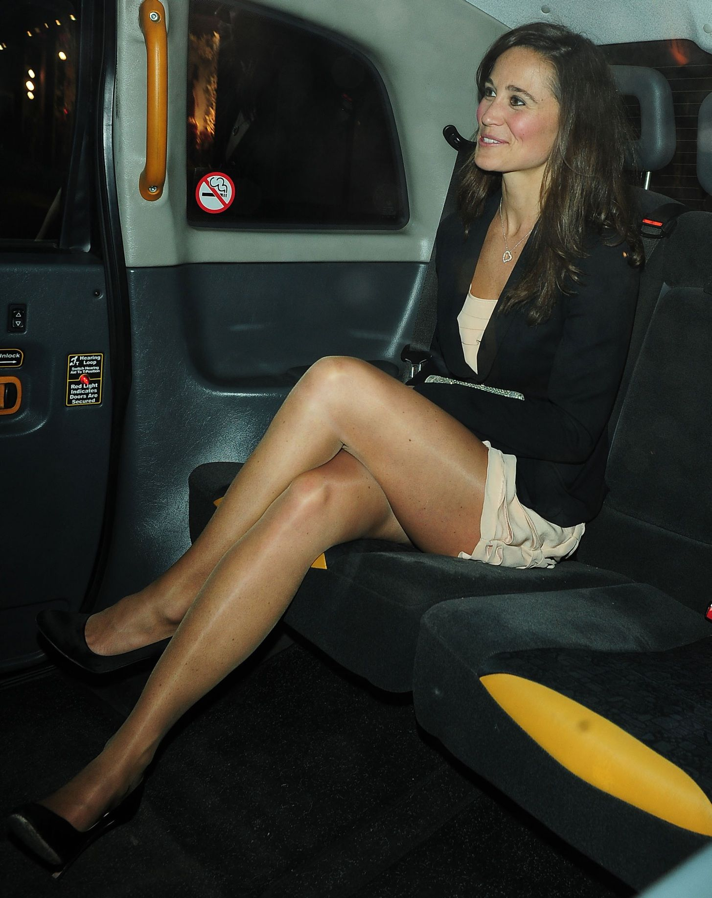 The Illuminati celebrity pantyhose gallery for their