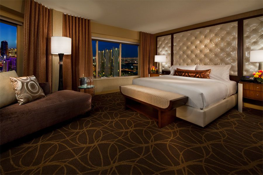 New Skyline Marquee Suite At Mgm Grand Las Vegas Hotels