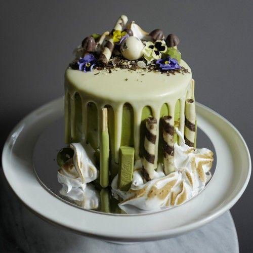 Pin Auf Cake Decorations