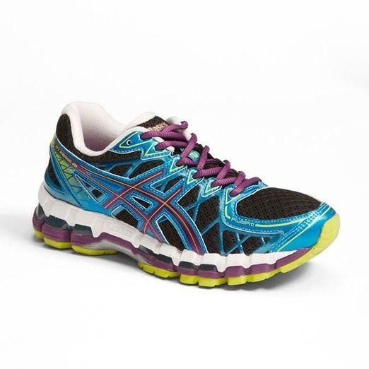 Rank & Style   Ten Best Spring Running Sneakers #rankandstyle #spring #fitness #runningsneakers #justdoit http://www.rankandstyle.com/top-10-list/best-spring-running-sneakers/
