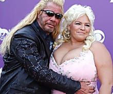 Dog The Bounty Hunter's Ex-Wife Looks Like Nothing You Remember
