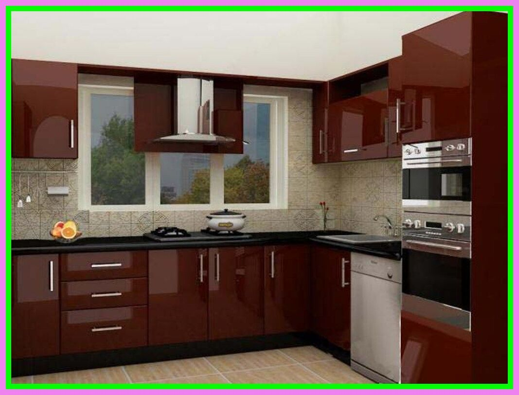 9 reference of indian kitchen interior design catalogues pdf in ...
