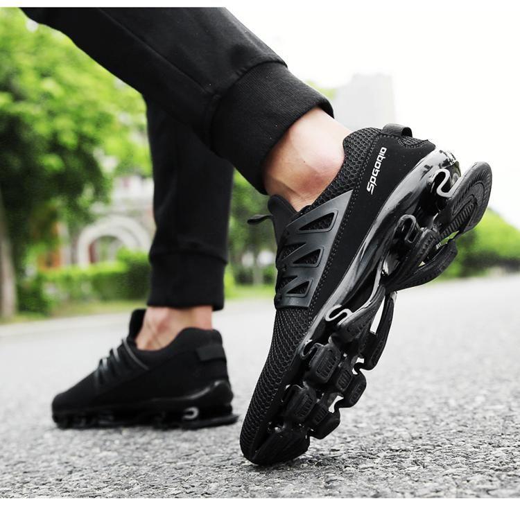 New Model Spgorio Running Sneakers Running shoes for men