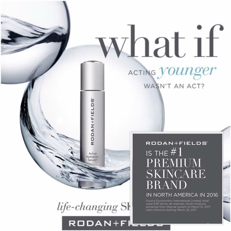 Its Finally Here The 1 Skincare Company In North America Has Done It Again And Launched Another Amazing Product A Rodan And Fields Premium Skincare Skin Care