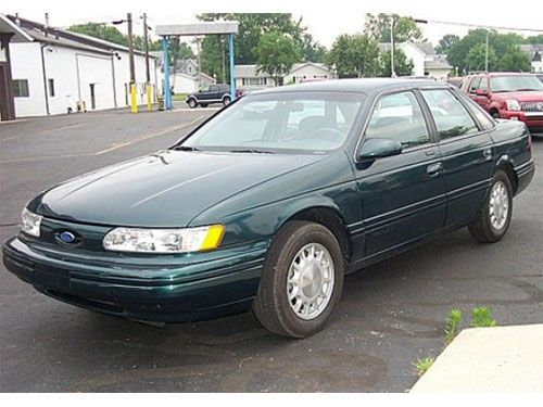 1994 Ford Taurus Bought First Car For My Daughter Hybrid Car Car Ford Car