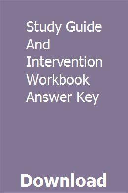 Alp answer key pdf