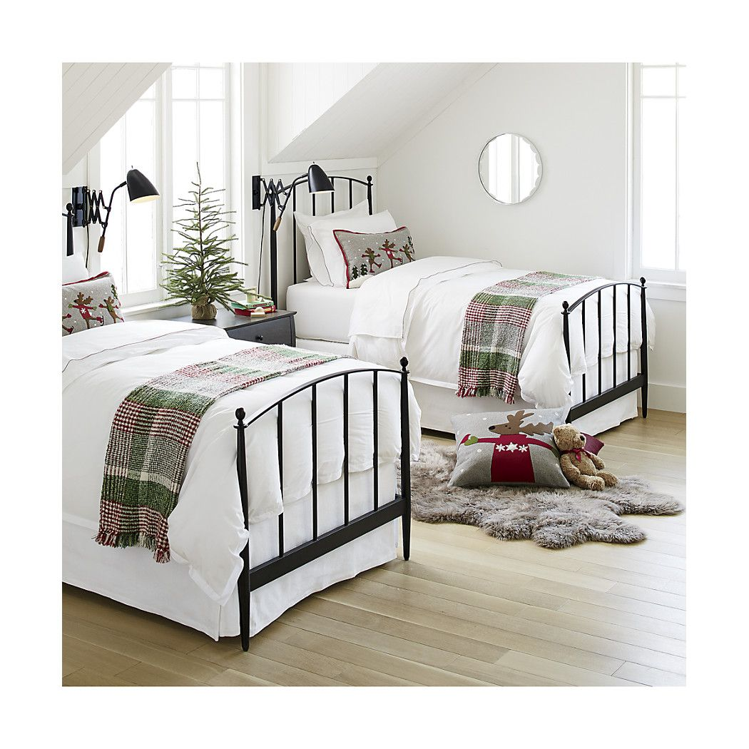 Prime Mason Shadow Twin Bed In 2019 Twin Beds Christmas Download Free Architecture Designs Scobabritishbridgeorg