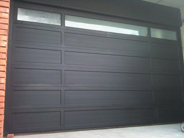Mid Century Modern Garage Doors With Windows mid century modern garage doors with windows inspiration