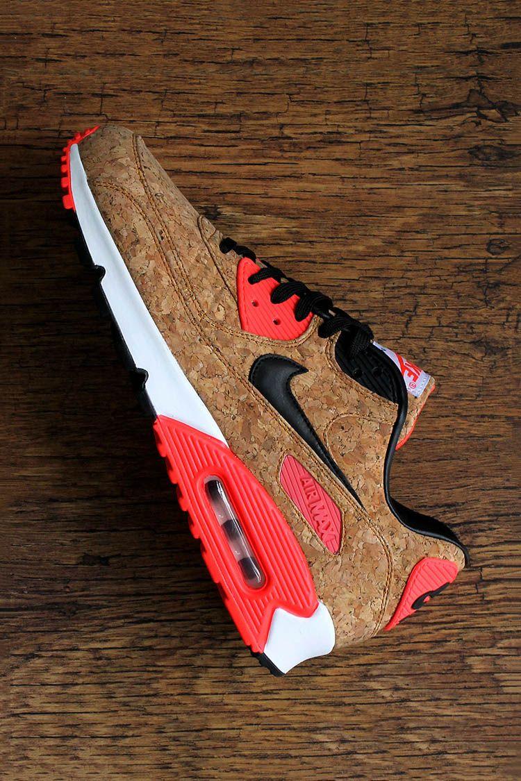 online retailer 15c96 fde41 NIKE Air Max 90 Cork #nike #airmax #cork   mens footwear ...