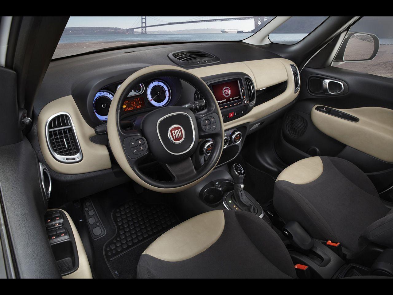 15++ Fiat 500 pics interior inspirations