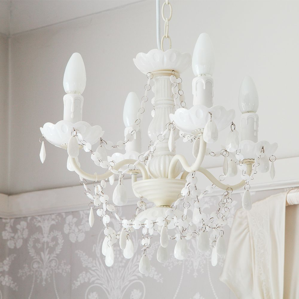 Bedroomchandeliers interior bedroom stylish bedroom design mimi white chandelier by the french bedroom company arubaitofo Gallery