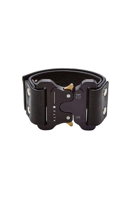buckle wrap bracelet - Black Alyx hZCCY
