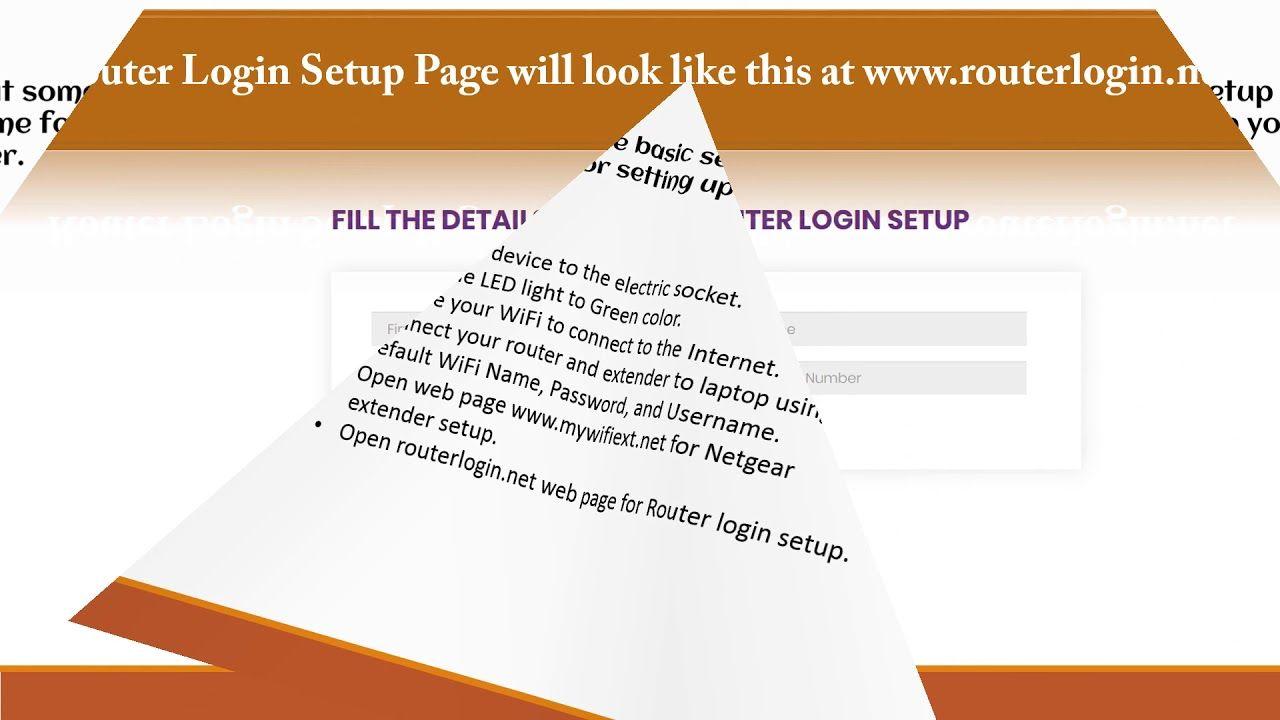 Configure your Netgear Wireless Range Extender Using