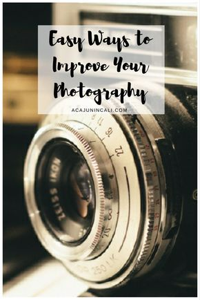 Image result for Using Resources to Learn Photography