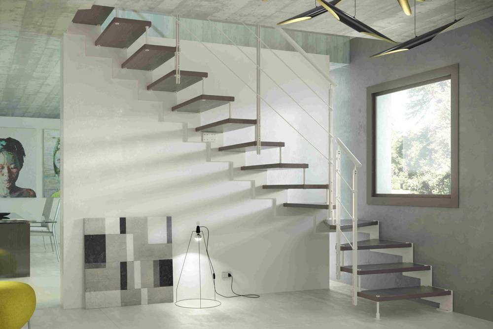Faire Une Rampe D Escalier Pas Cher Revger Escalier Moderne Pas