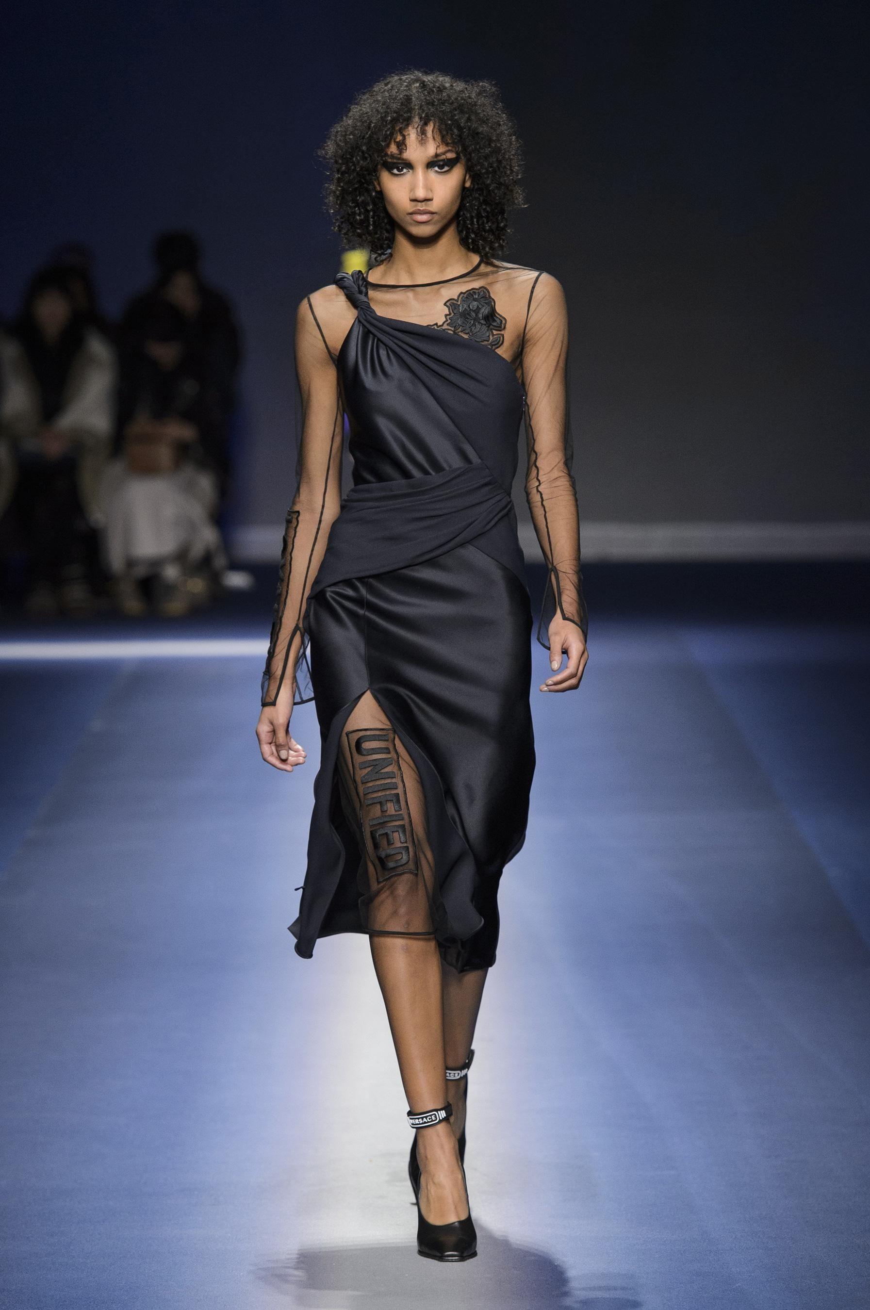 Petites robes noires hiver 2018