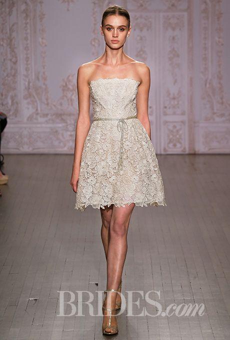 Alessandra Rinaudo Bridal Couture Arab17606 Short Wedding Dresseswedding