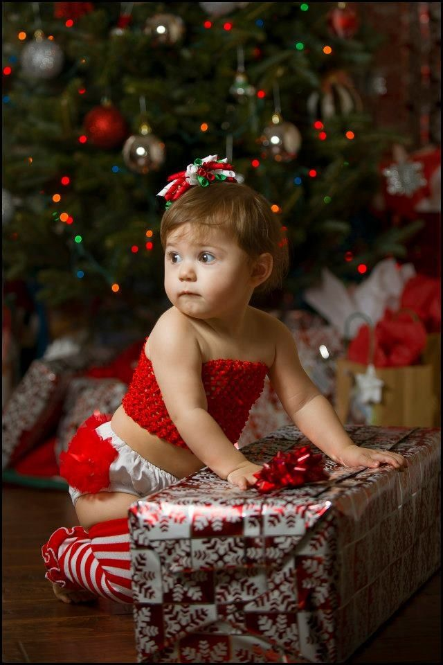Christmas kid's pictures