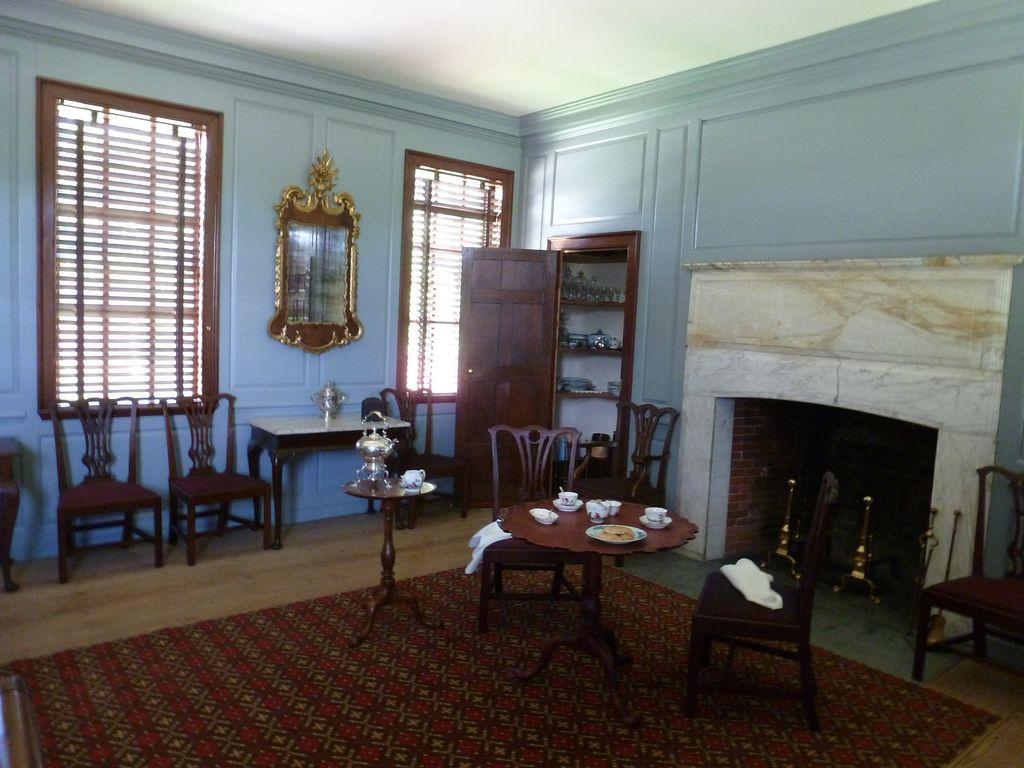 Peyton Randolph House Colonial Williamsburg Virginia Colonial House Colonial Decor