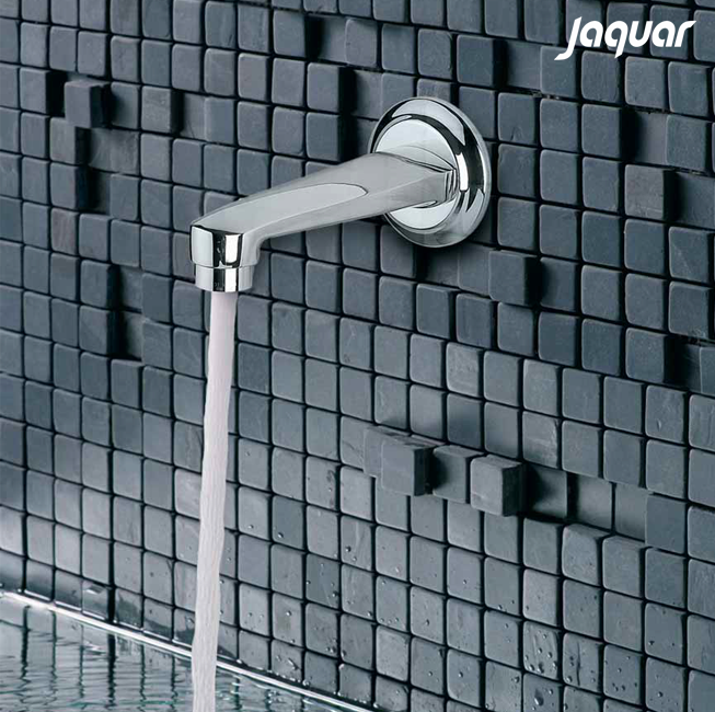Wall Mounted Faucets Revolution Of The Bathroom Https Www Jaquar Com Products Faucets Wall Mount Faucet Bath Faucet Bathroom Shower