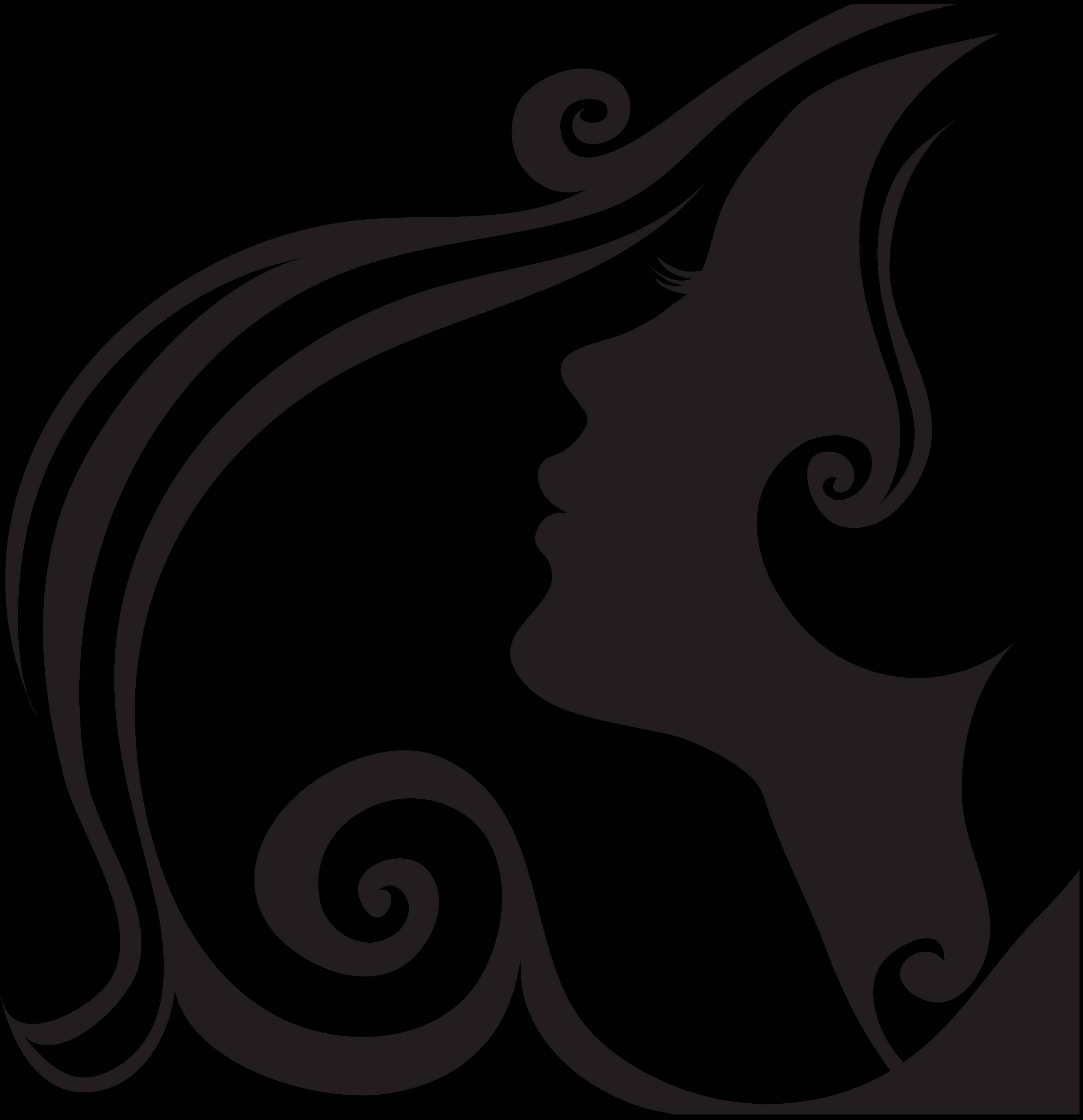 シルエット 横顔 女性」の画像検索結果 | 女性シルエット, シルエット ...