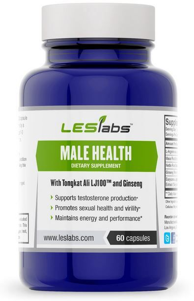 Male sexual health labs