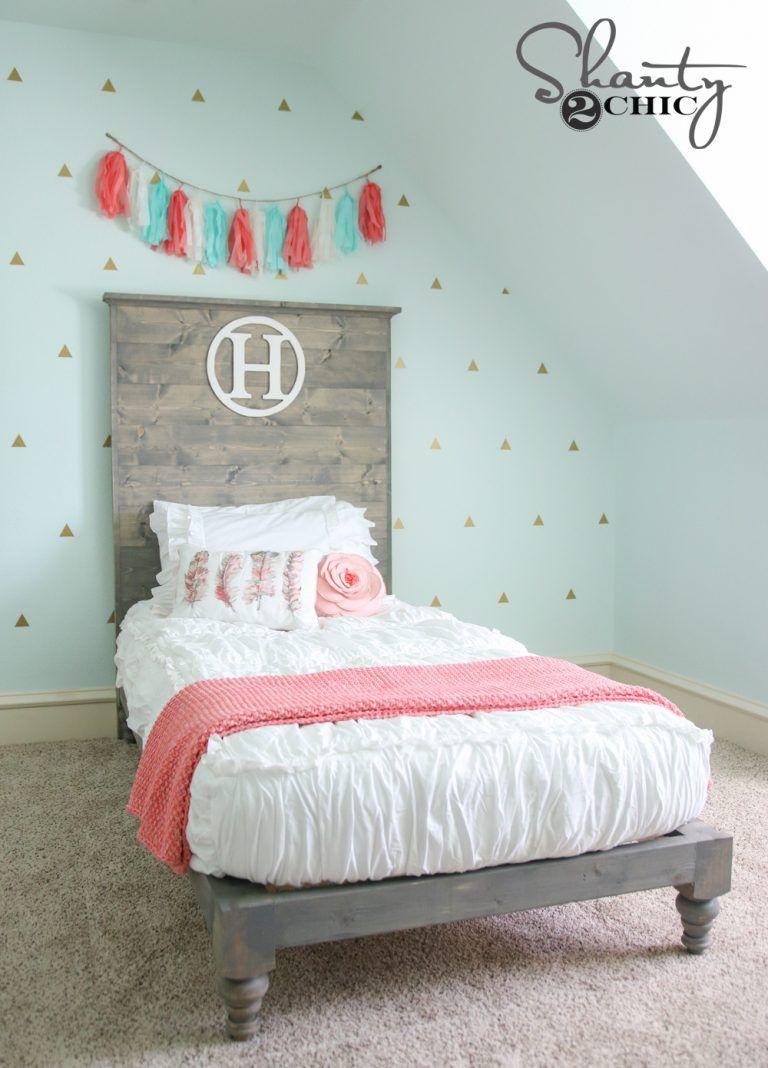 20 Awesome Diy Kid Rooms You Ll Love Con Imagenes Decoracion