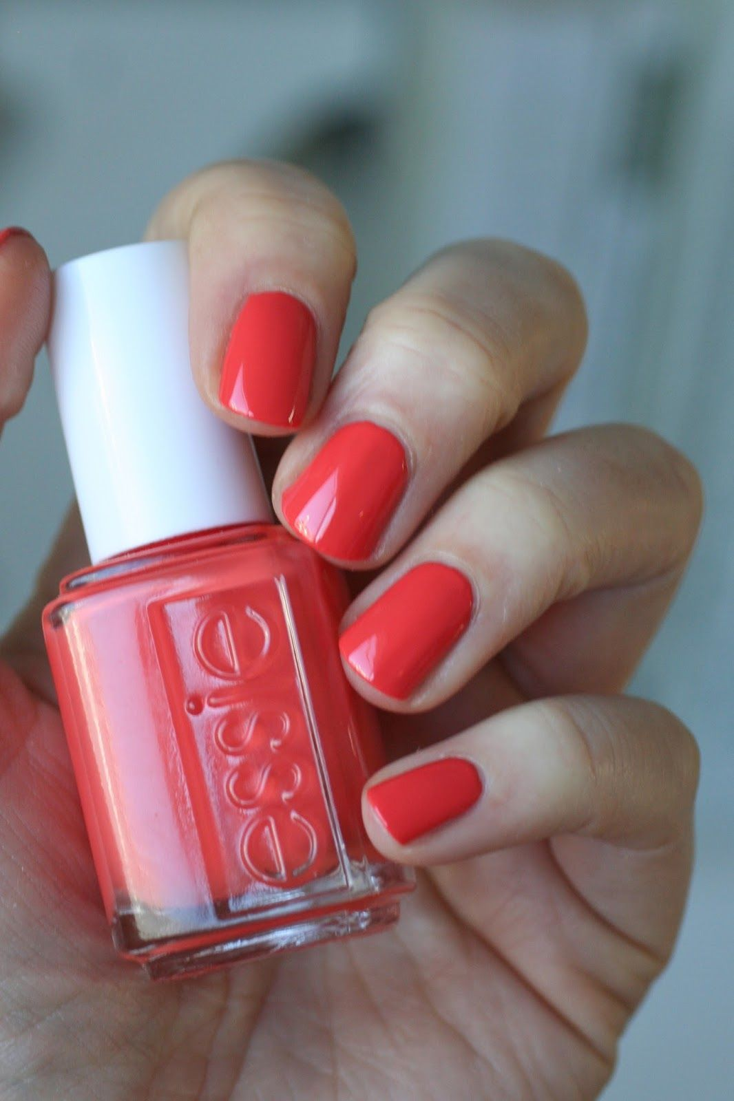 Essie Spring 2016 - Lounge Lover Collection | Essie Envy | pretty ...