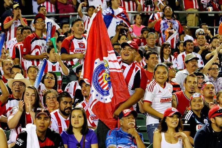 Mexico's 'pro fútbol' comes to Dell Diamond | www.mystatesman.com