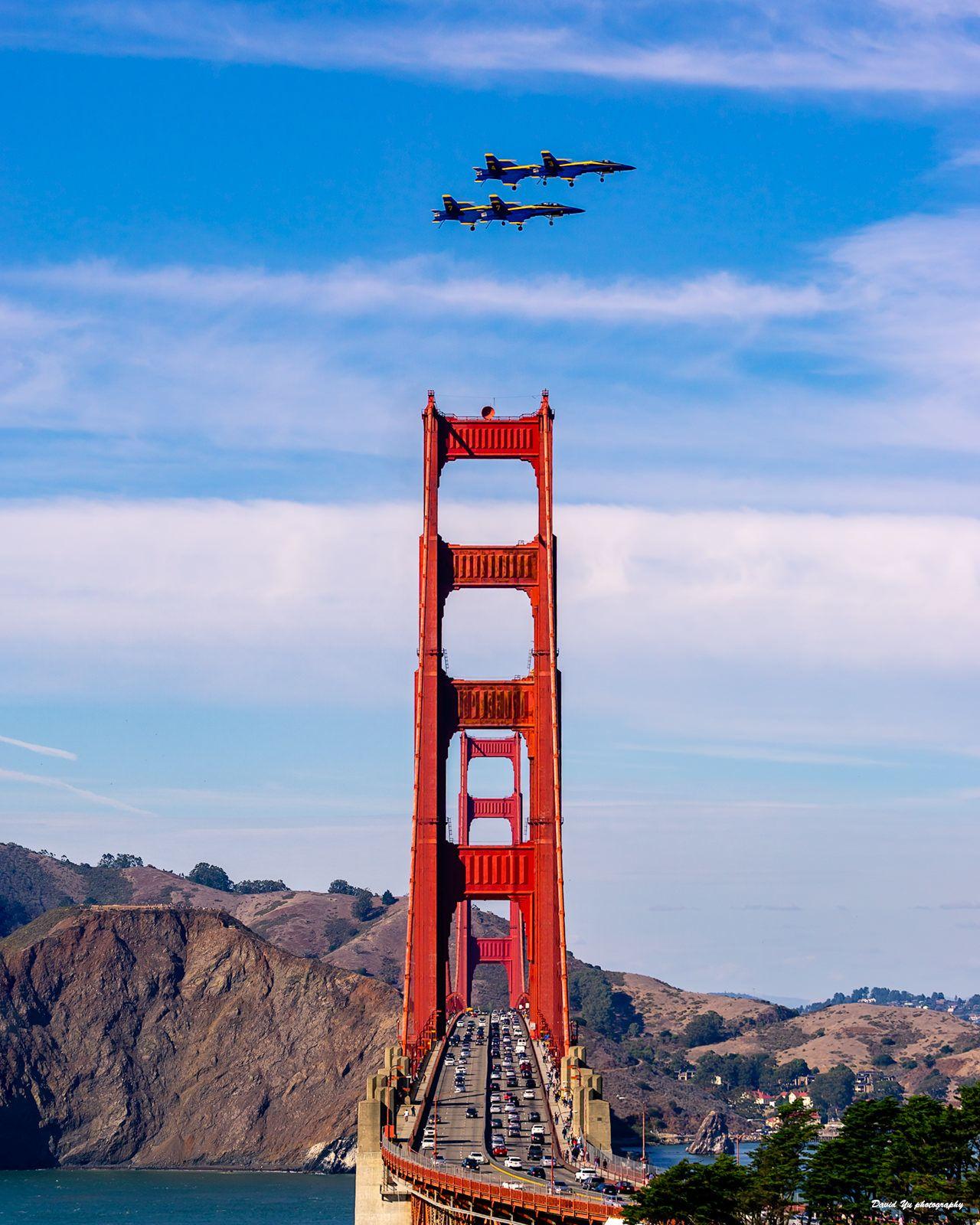 Fleet Week San Francisco 2018 in 2020 Fleet week, Fleet