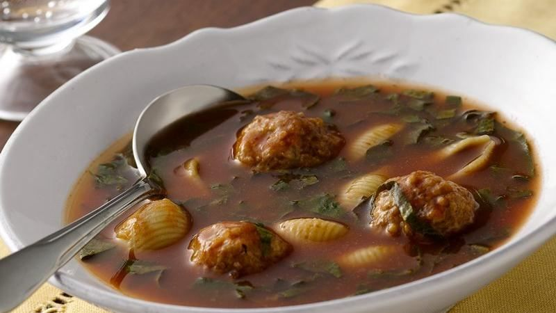 34++ Progresso italian wedding soup nutrition facts ideas
