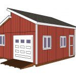 Simple Outhouse Plans MyOutdoorPlans