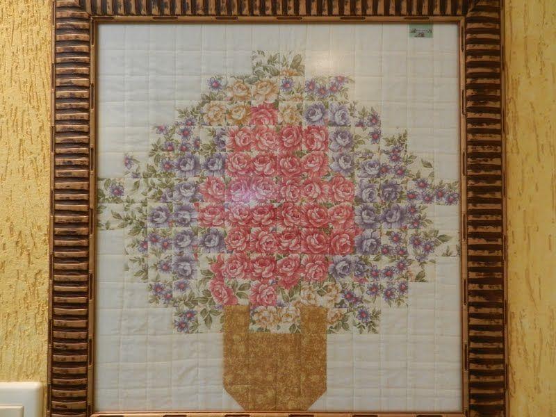 pinterest aquarela em patchwork - Pesquisa Google