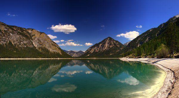 Heiterwanger See, Tirol   REISEN: AT in 2019   Tirol und ...