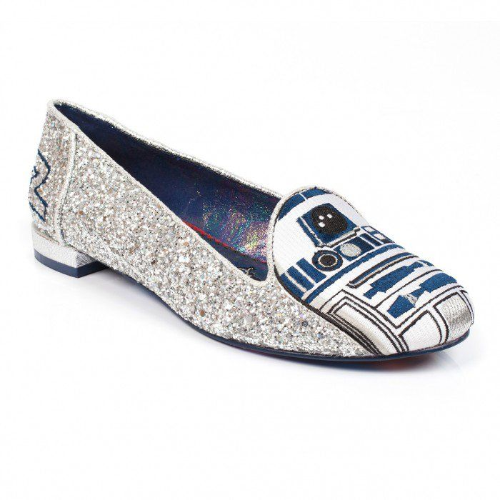 Astromech | Irregular Choice