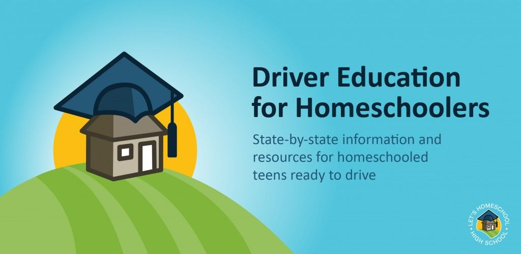Driver Education for Homeschoolers - an overview