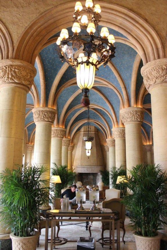 Biltmore Hotel In Coral Gables Miami Nadine Jolie