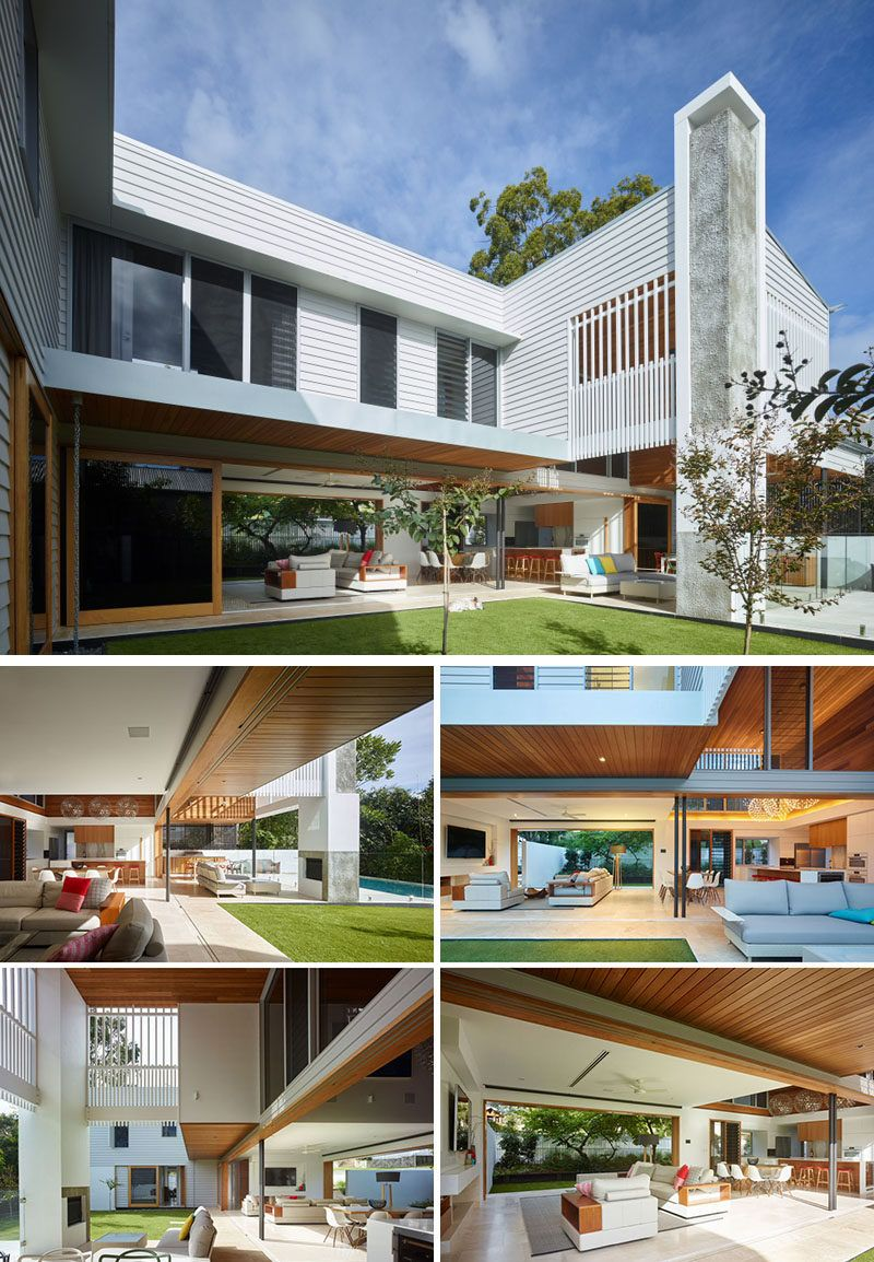 23 Awesome Australian Homes To Inspire Your Dreams Of Indooroutdoor