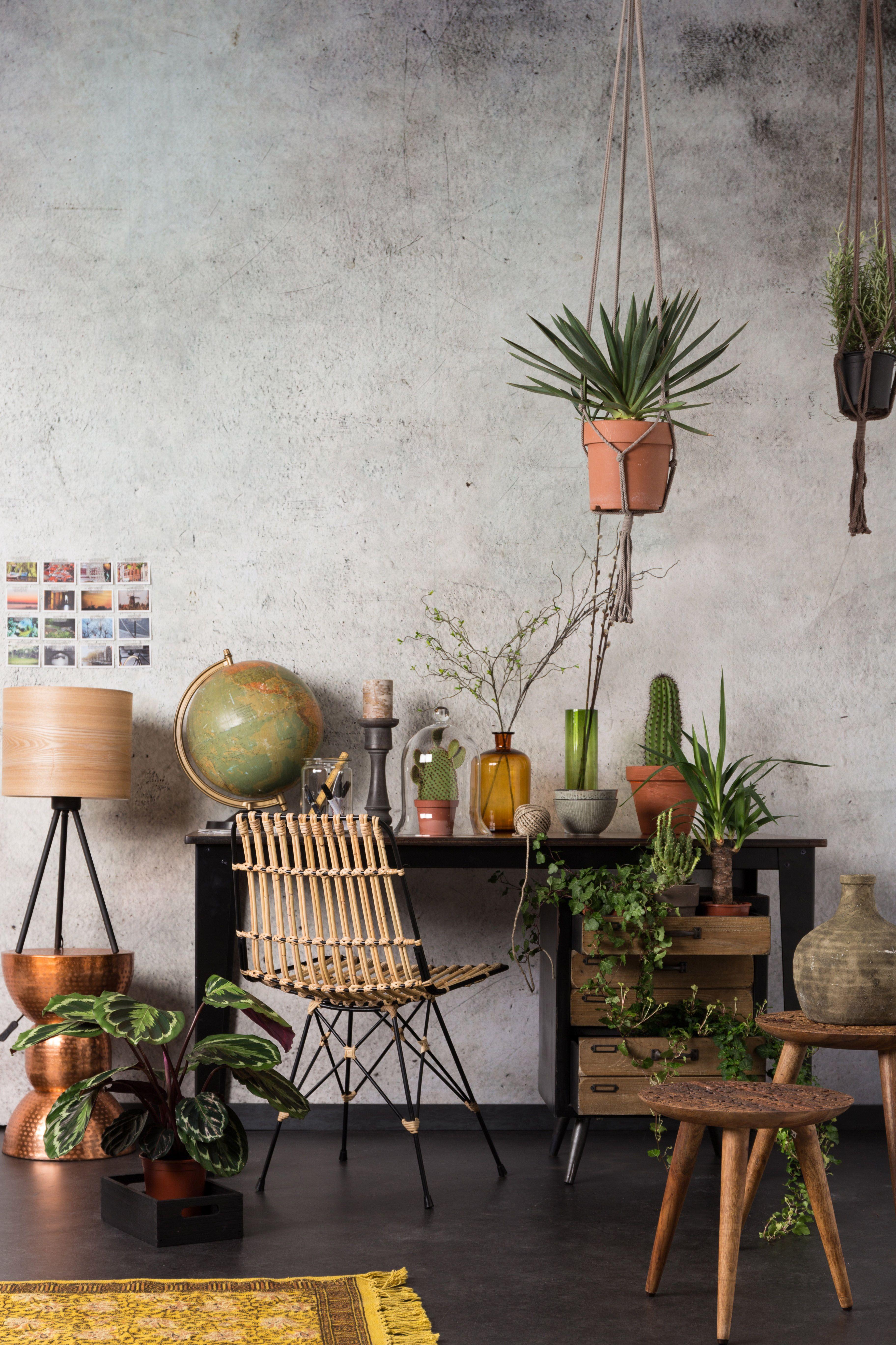 Rattan chairs, home-lust.com