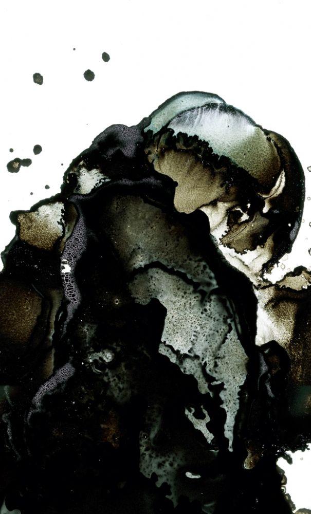 """""""Telluric Currents"""" by Alfredo Fuchs - 2011"""