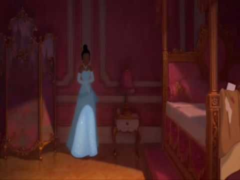 The Princess and the Frog Charlotte | Princess and the Frog - Back ...