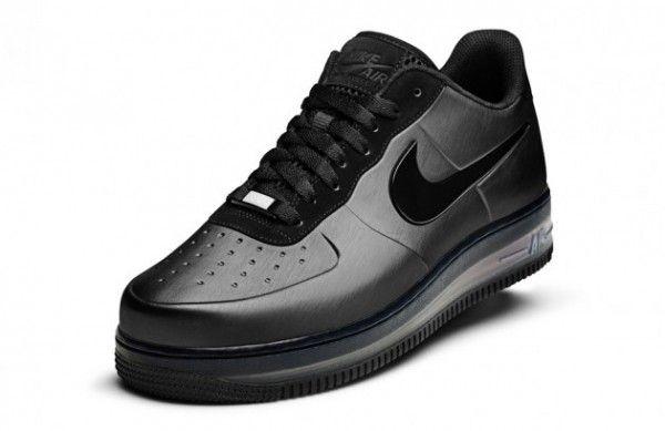 Nike Air Force Lun De Foamposite Max Tim