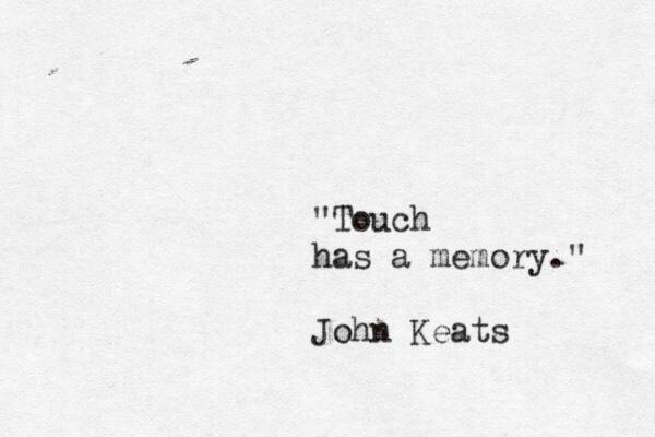 Let's make memories.