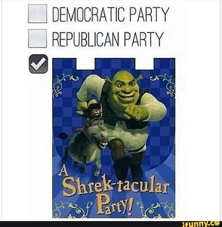 Pin By Yekatlsaurio On Funny Shrek Memes Funny Memes Dankest Memes