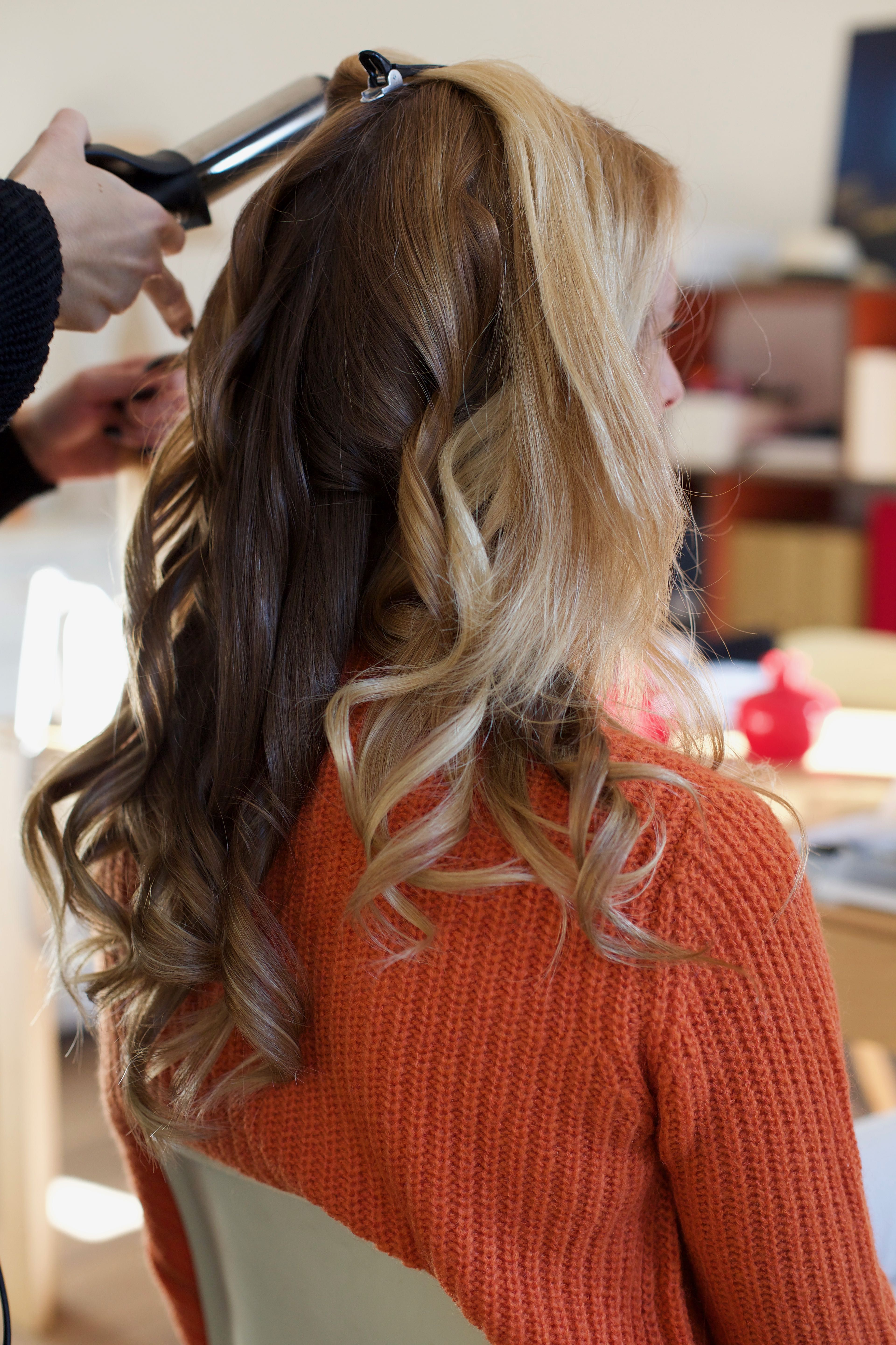 20+ Coiffure brushing inspiration