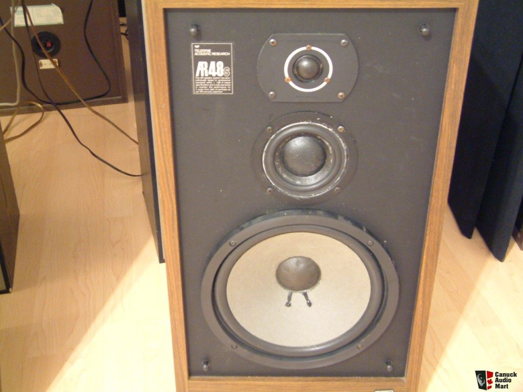 Acoustic Audio Speakers Home