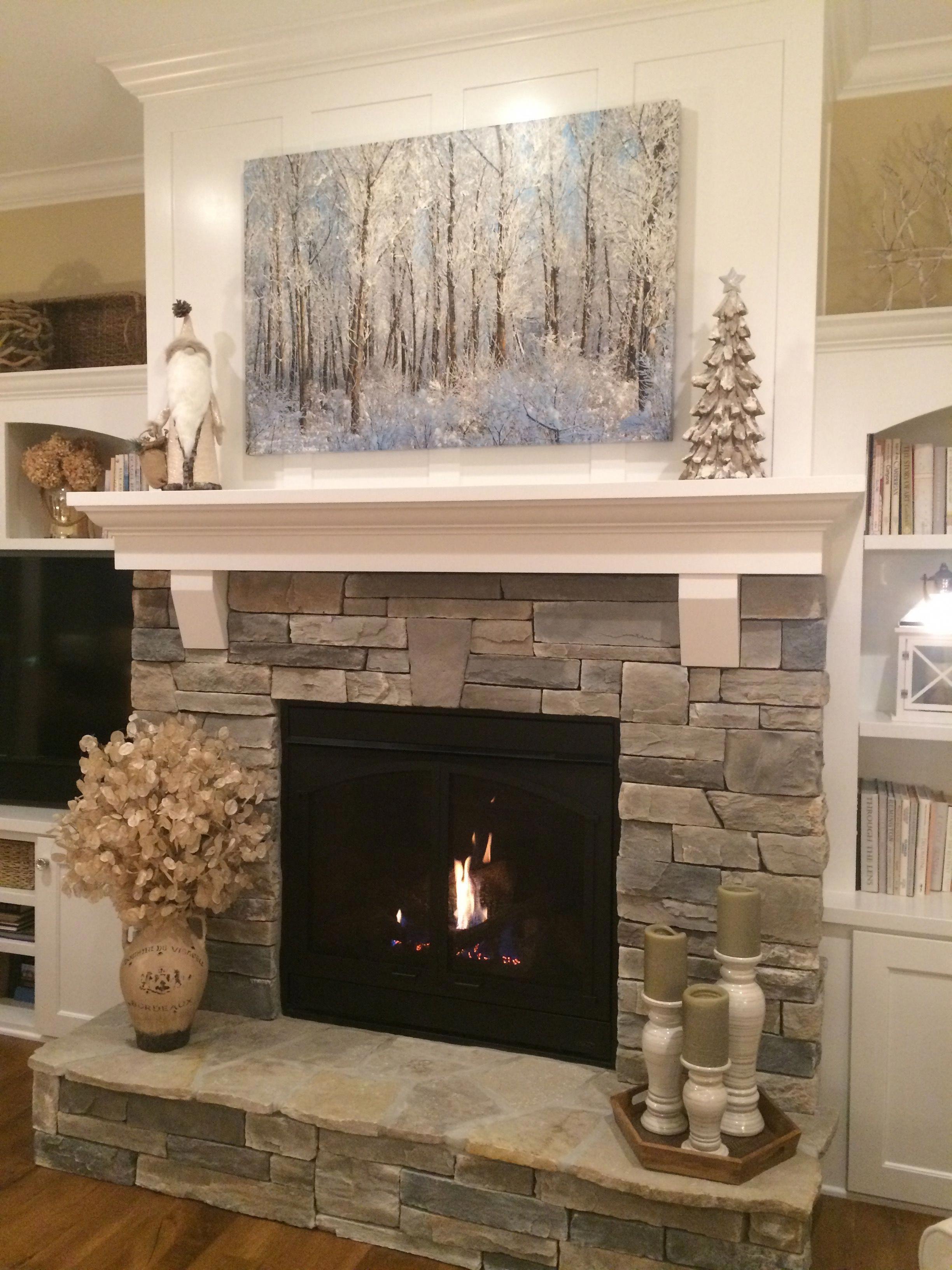 38 Inspiration For Fireplace Corner Ideas Cornerfireplacei
