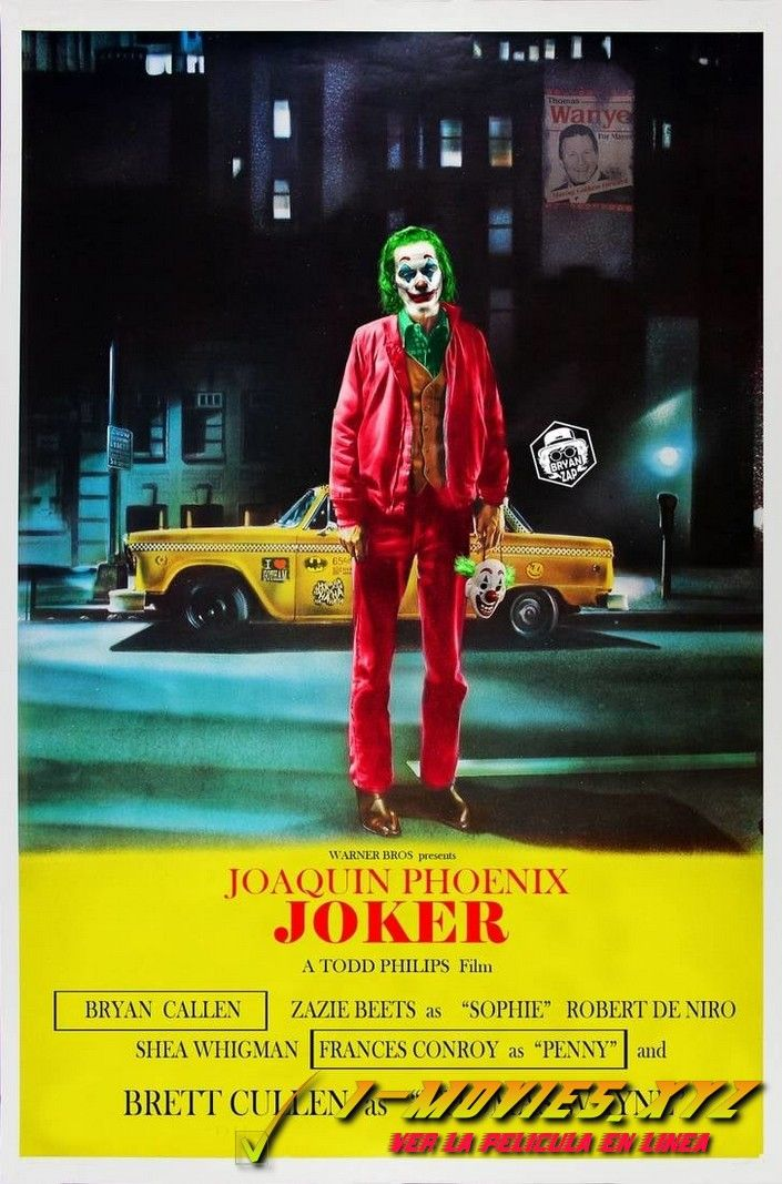 Joker Película Completa En Español Online Joker Joker 2019 Joker Full Movie